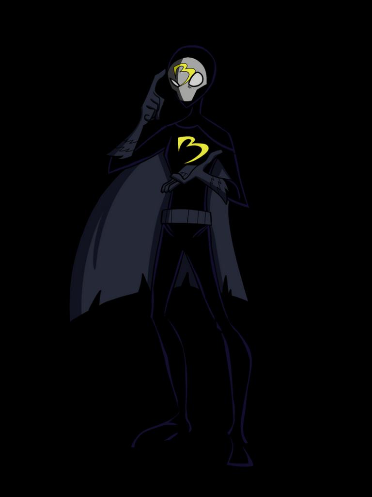 Teen Titans  BlondeB by BudTheArtGuy on DeviantArt