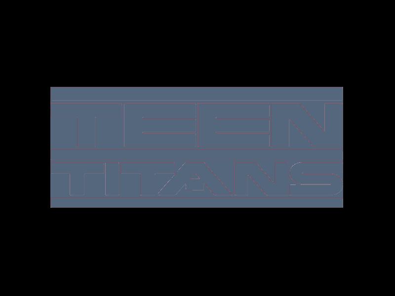 Teen Titans  Ian Churchill Original Art
