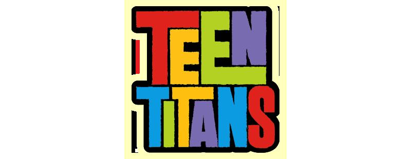 Teen Titans series  Teen Titans Wiki  FANDOM powered
