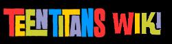 Image  Wiki logopng  Teen Titans Wiki  FANDOM powered