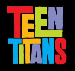 Teen Titans serie de televisión  Teen Titans TV series