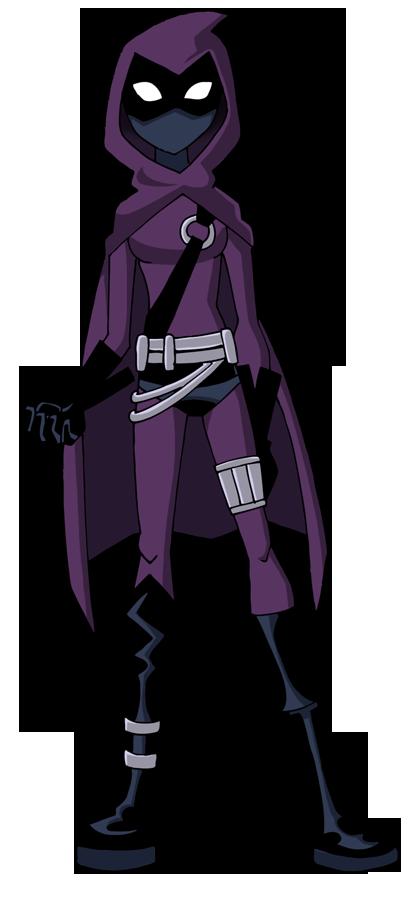 TT The Spoiler by Gleechan  BatmanRobinNightwingRed
