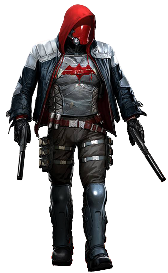 Pin by Jamar Mitchell on DC  Red hood Red hood jason