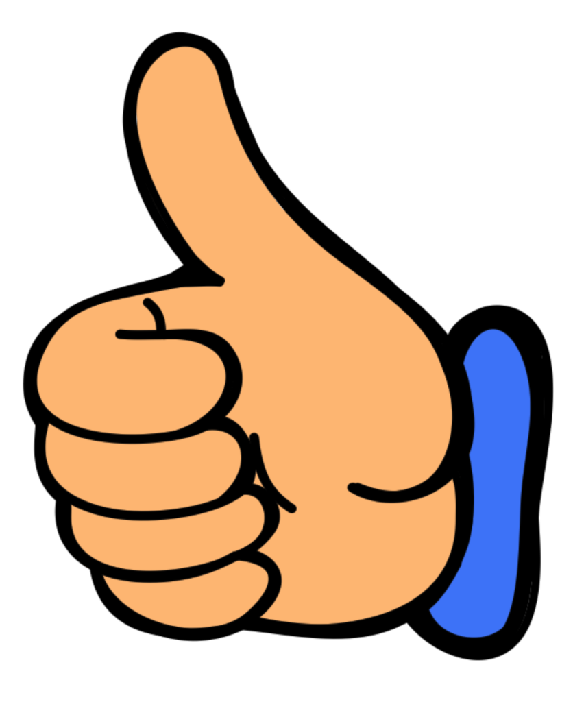 Free Thumb Up Download Free Clip Art Free Clip Art on