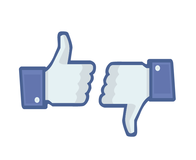 Download Like Button Quora Youtube Up Facebook Thumbs HQ