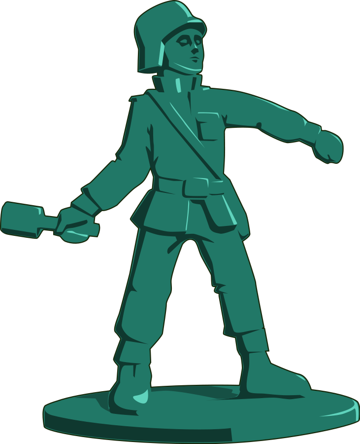 Free Cartoon Soldier Cliparts Download Free Clip Art