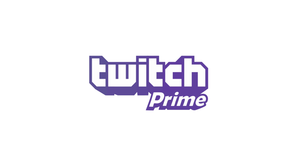 twitch prime logo high resolution PNG Image  PurePNG
