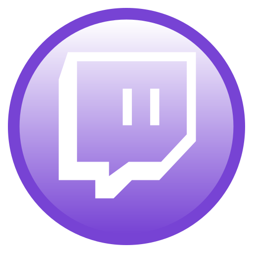 Chat twitch icon