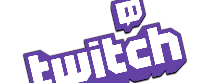 Twitch Logo Vector at Vectorifiedcom  Collection of