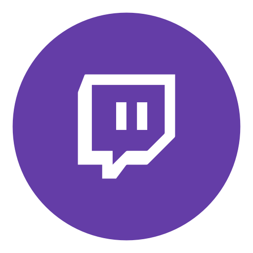 Game Channel Social Twitch icon