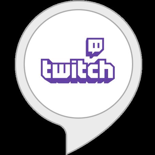 Twitch Circle Logo  Jelitaf