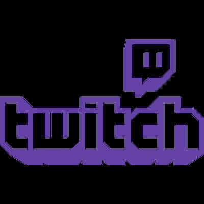 Twitch Text Logo transparent PNG - StickPNG - Twitch Logo Clip Art