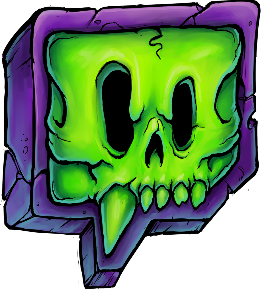 Download High Quality twitch logo png green Transparent