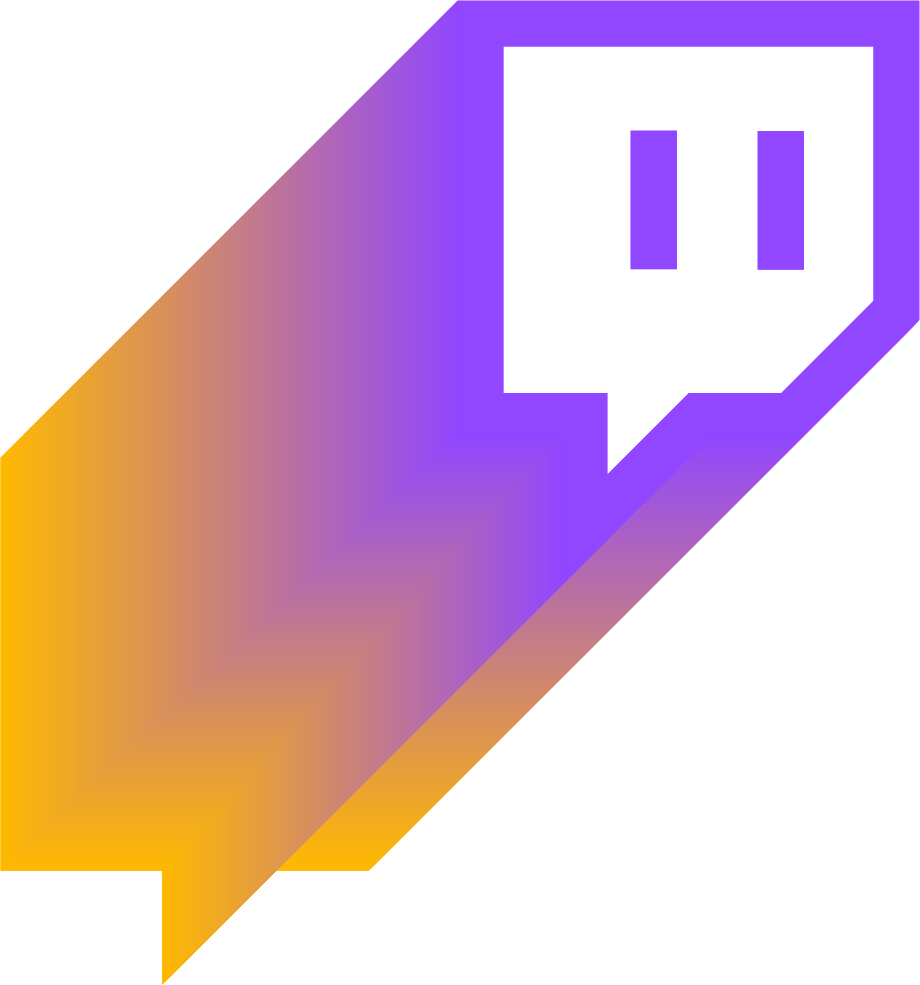 Download High Quality twitch logo png svg Transparent PNG