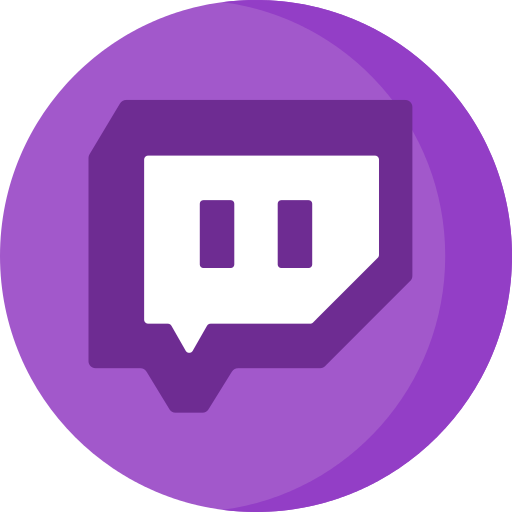 Twitch Icon Png at GetDrawings  Free download