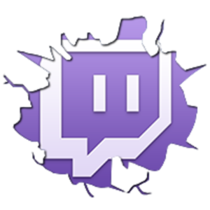 Twitch Icon Vector at Vectorifiedcom  Collection of