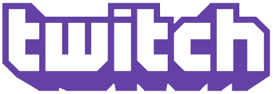 Twitch logo transparent background 4  Background Check All