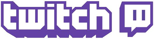 Bremmatic White Twitch Logo No Background