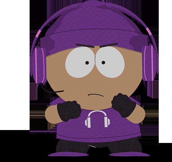 South Park A Fenda que Abunda Força  Twitch Ubisoft BR