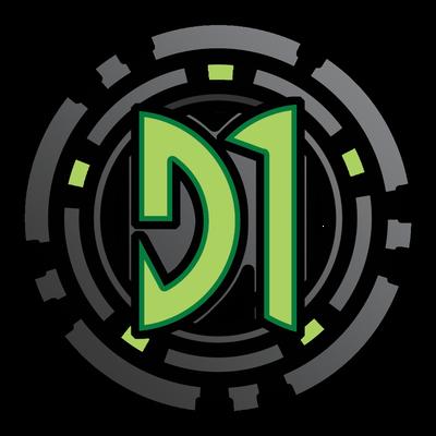 Di4b0lic4l1 Twitch Profile Logo by CyeDesign on DeviantArt