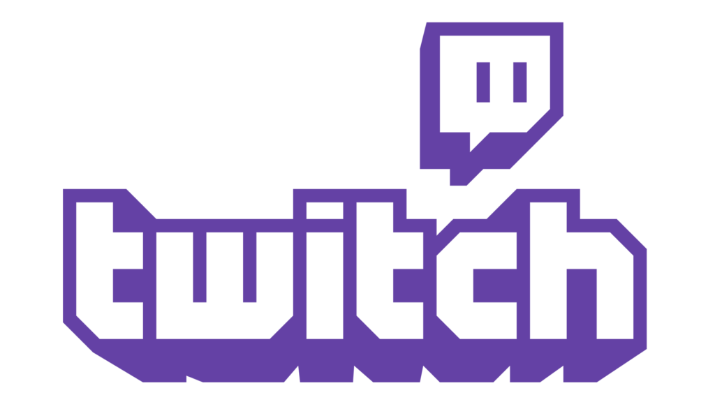 Twitch logo and symbol meaning history PNG