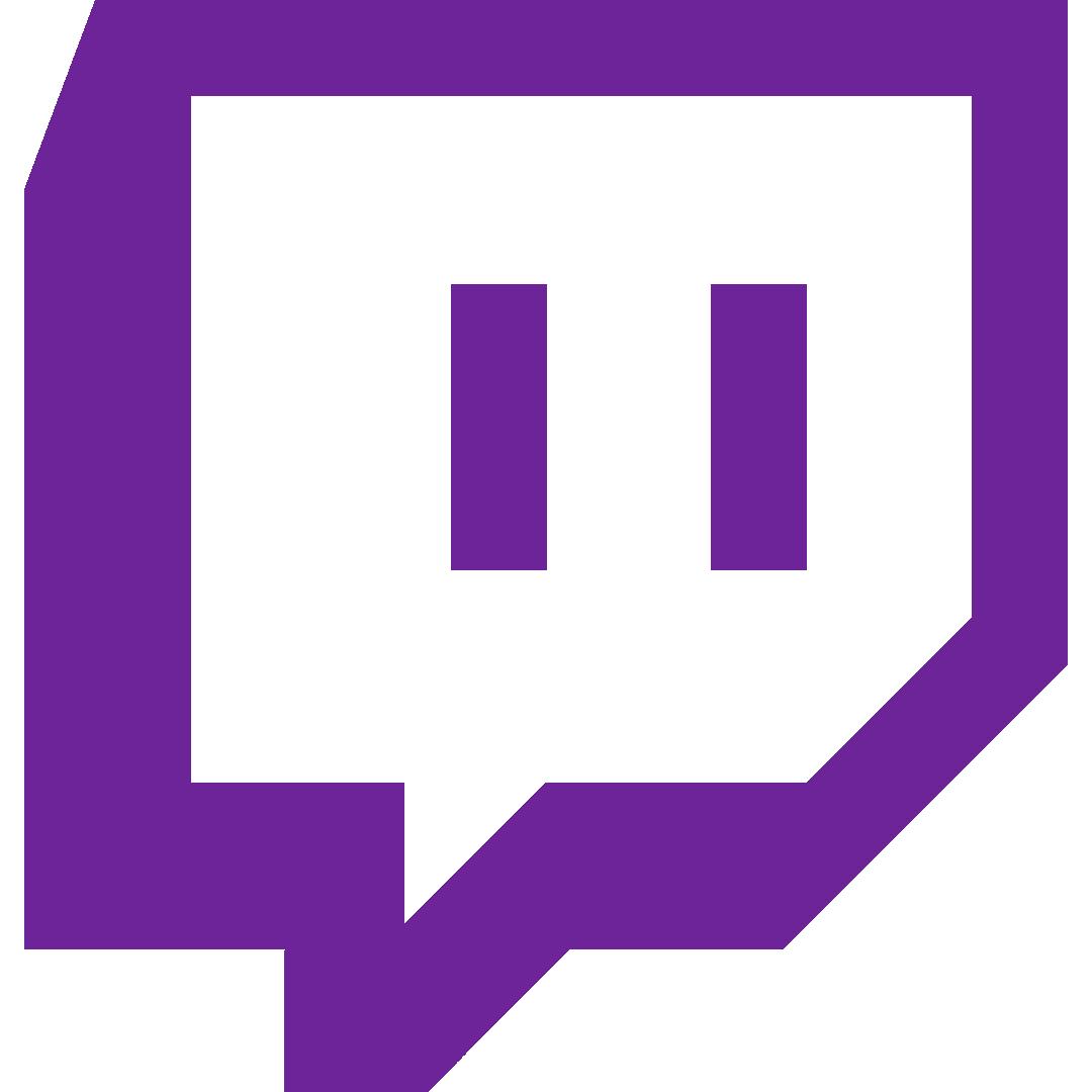 Twitch logo PNG - Twitch Stream Logo