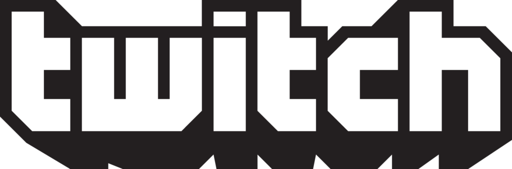 TwitchTV logo  Youth Are Awesome