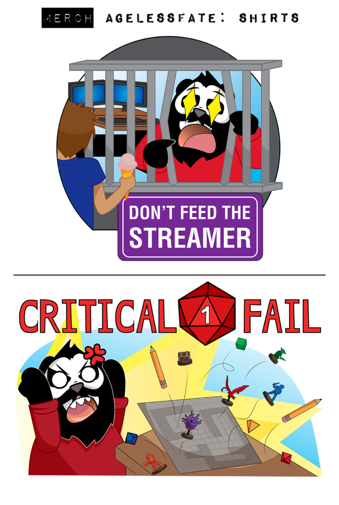 Twitch Streamer Graphics on Behance