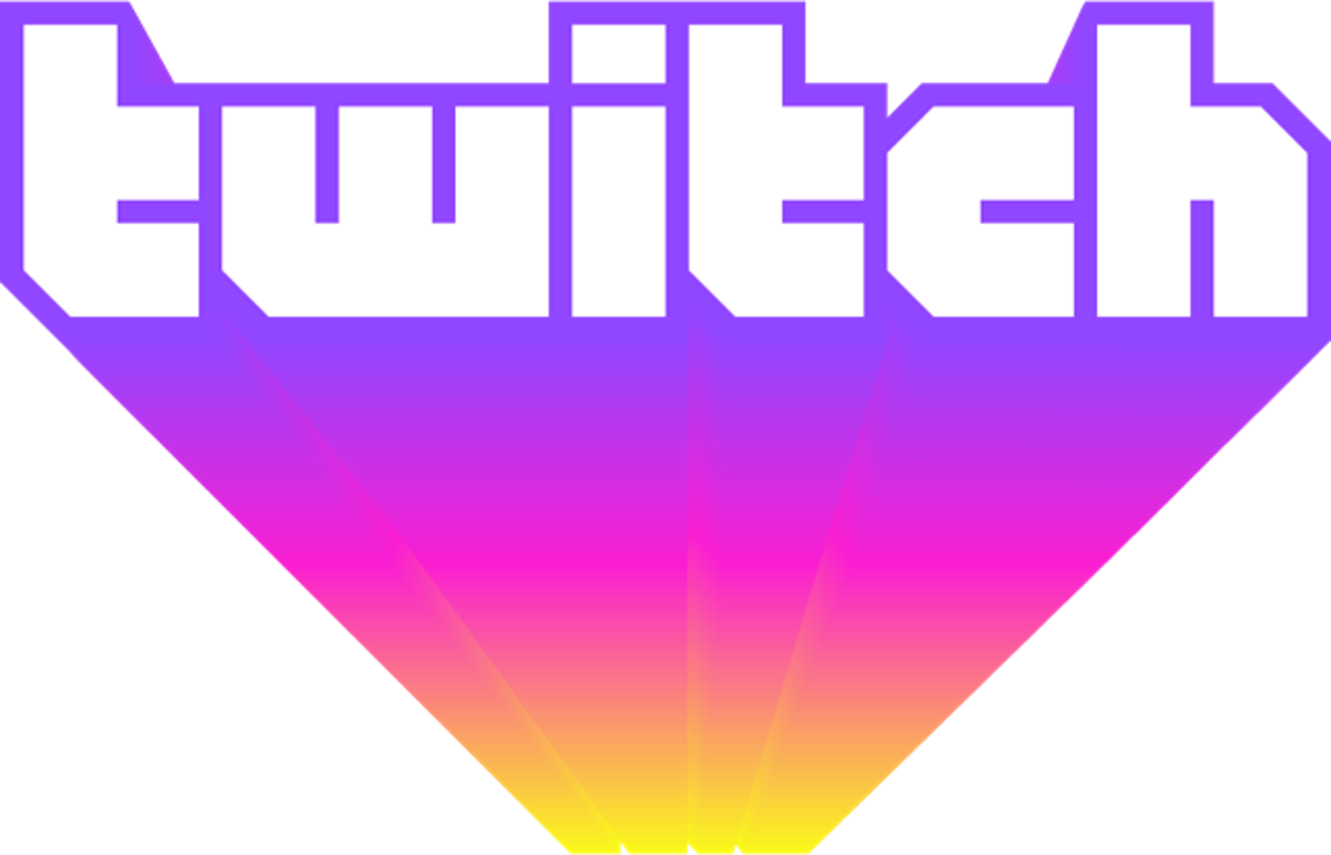Twitch is holding a Stream Aid charity event to raise ... - Twitch Streamer Logos