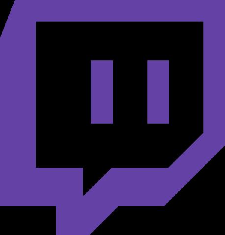 Image  Twitch logopng  Magic Duels Wikia  FANDOM
