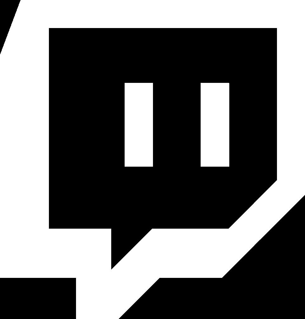 Download Go Back Images For Twitch Logo Transparent