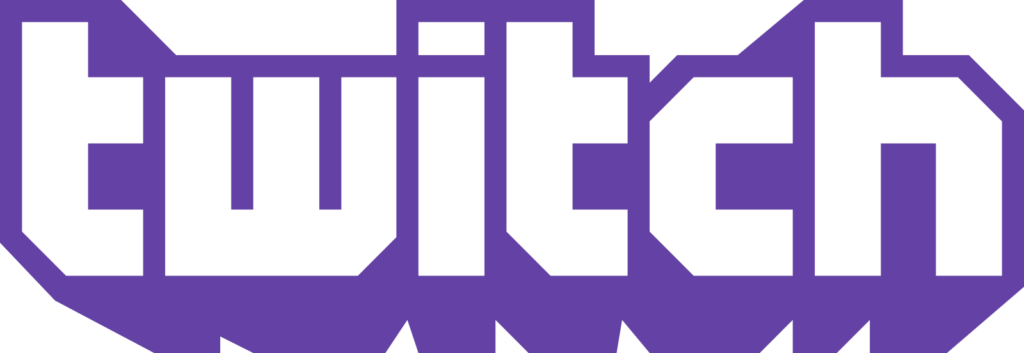 Twitch Logo  PNG e Vetor  Download de Logo