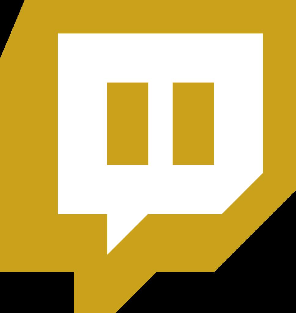 2756 Twitch Logo Png  bemockup