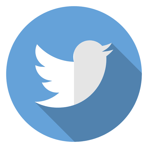 Twitter icon logo  Transparent PNG  SVG vector file