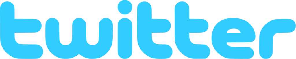 Twitter PNG Logo Transparent Twitter LogoPNG Images