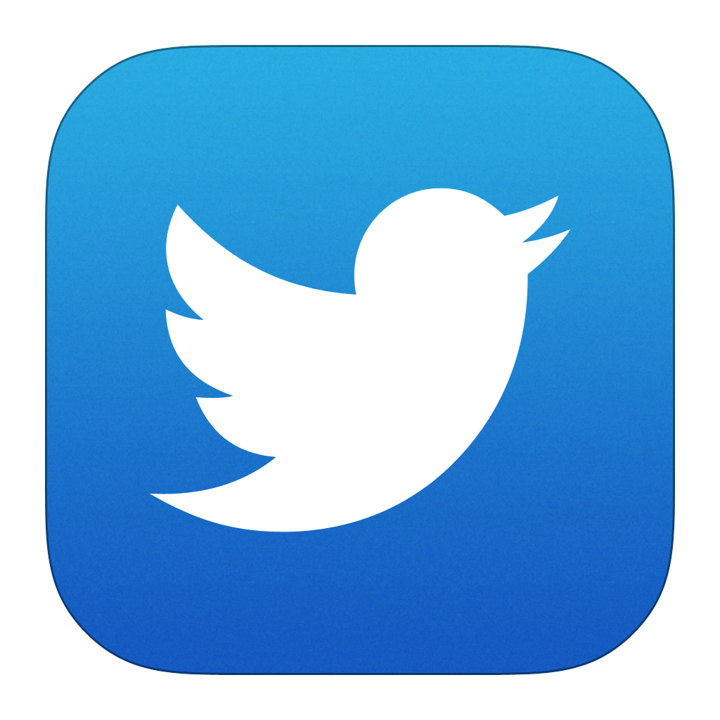 Twitter Icon  iOS7 Style Iconset  iynque