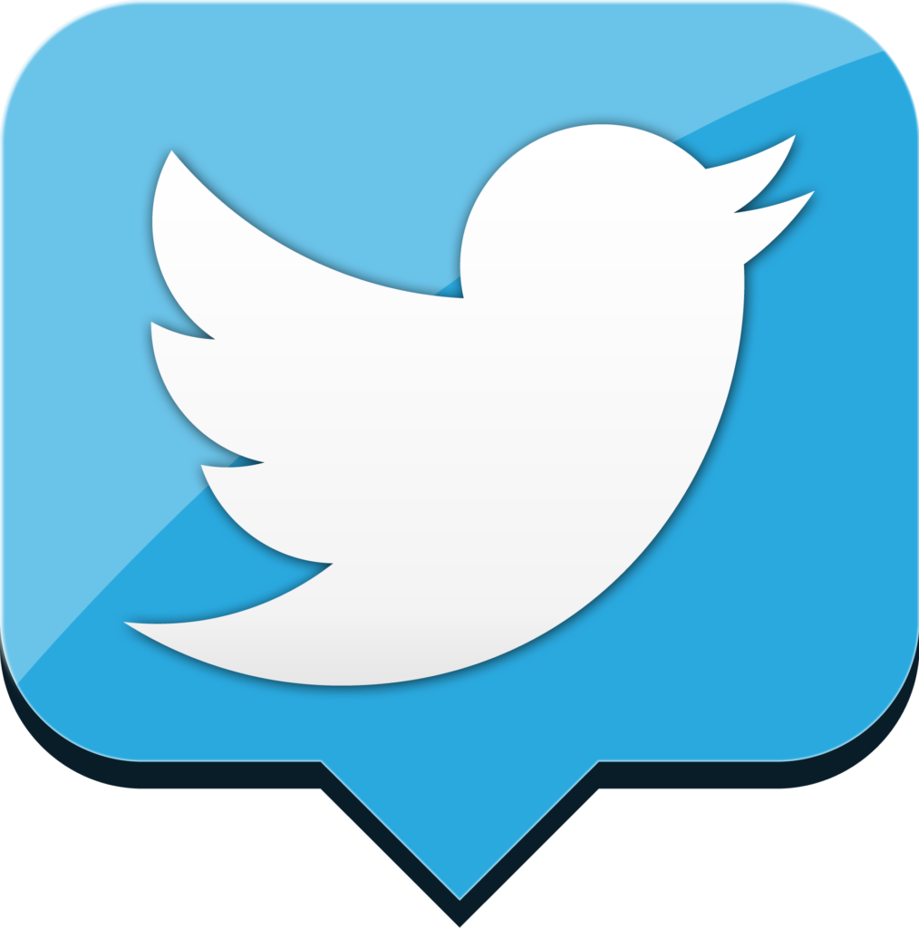 Twitter PNG Transparent Images  PNG All
