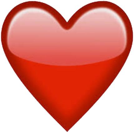 Image  Emoji heart 0png  Until Dawn Wiki  FANDOM
