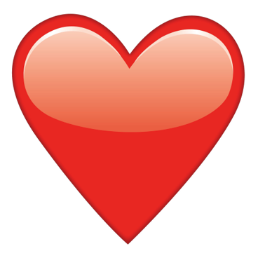 Red Heart Emoji  What Does Red Heart Emoji Mean on Snapchat