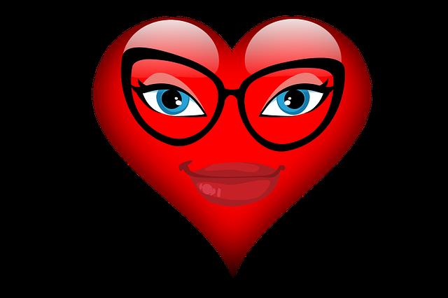 Free photo Emojis Valentines Day Heart Love Emoji