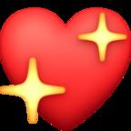 Sparkling Heart Emoji U1F496  Unicode Character Table