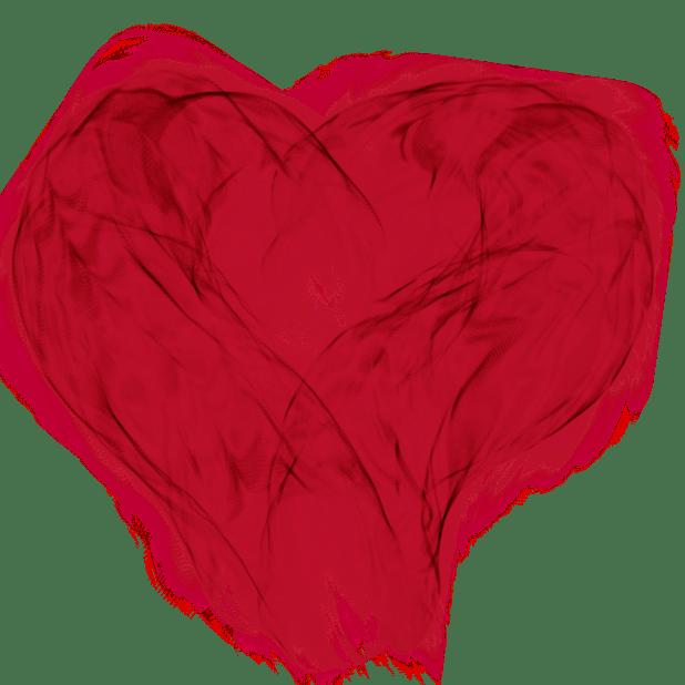 Valentine Hearts Emoji PaX by illumineX inc