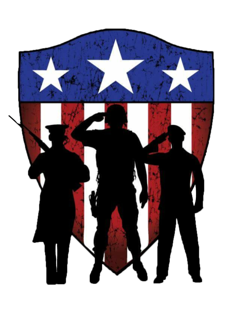 Veterans Day Silhouette at GetDrawingscom  Free for