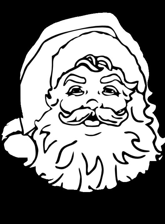 Free Classic Santa Cliparts Download Free Clip Art Free