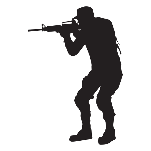 soldier silhouette png 10 free Cliparts  Download images