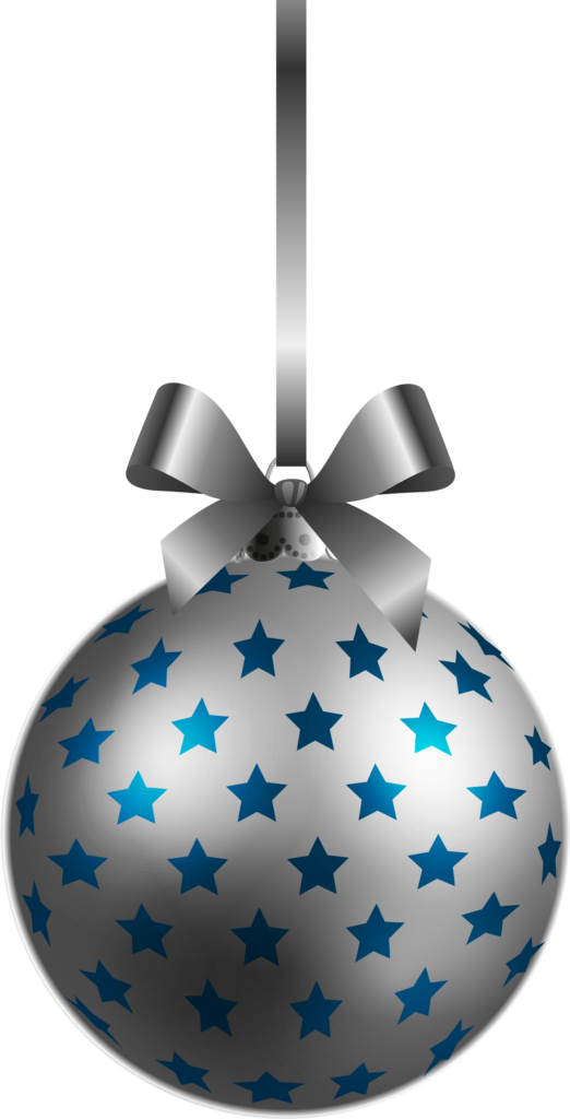 blue christmas decorations clipart 20 free Cliparts
