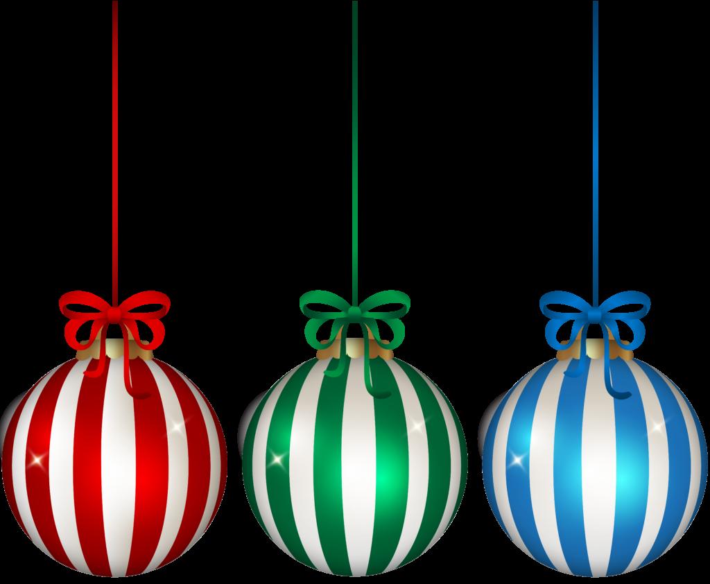 Free Christmas Ornament Clipart Pictures  Clipartix