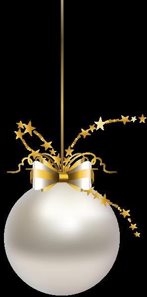Transparent PNG Christmas Ball Clipart  Imágenes navidad