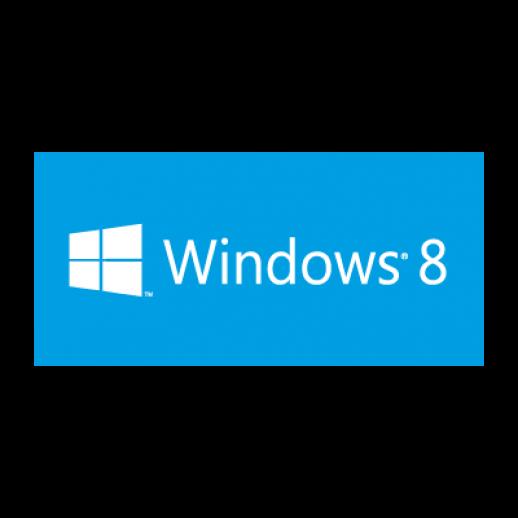 Windows 8 EPS logo Vector  AI  Free Graphics download