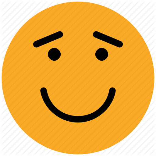 Angry emoticons emotion expression face smiley sad smiley worried icon